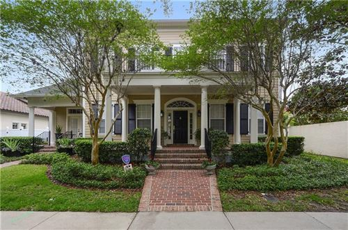 Photo of 4416 TWINVIEW LANE, ORLANDO, FL 32814 (MLS # O5932615)