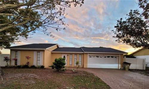 Photo of 715 FLORIDA PARKWAY, KISSIMMEE, FL 34743 (MLS # S5043615)