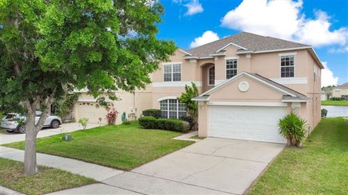 Photo of 10035 MEDALLION BLUFF LANE, ORLANDO, FL 32829 (MLS # S5050615)