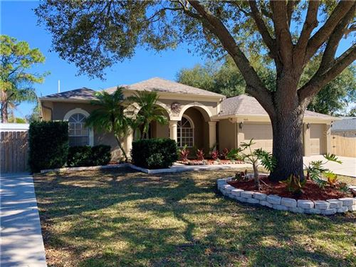 Photo of 4620 VICTORIA ROAD, LAND O LAKES, FL 34639 (MLS # T3285615)