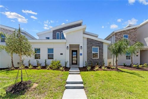 Photo of 9012 SOMMERSET HILLS DRIVE, KISSIMMEE, FL 34747 (MLS # T3293615)
