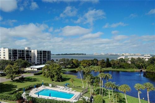 Photo of 220 BELLEVIEW BOULEVARD #509, BELLEAIR, FL 33756 (MLS # U8106615)