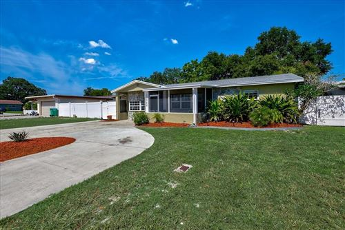 Photo of 10345 TANGELO ROAD, SEMINOLE, FL 33772 (MLS # U8138615)