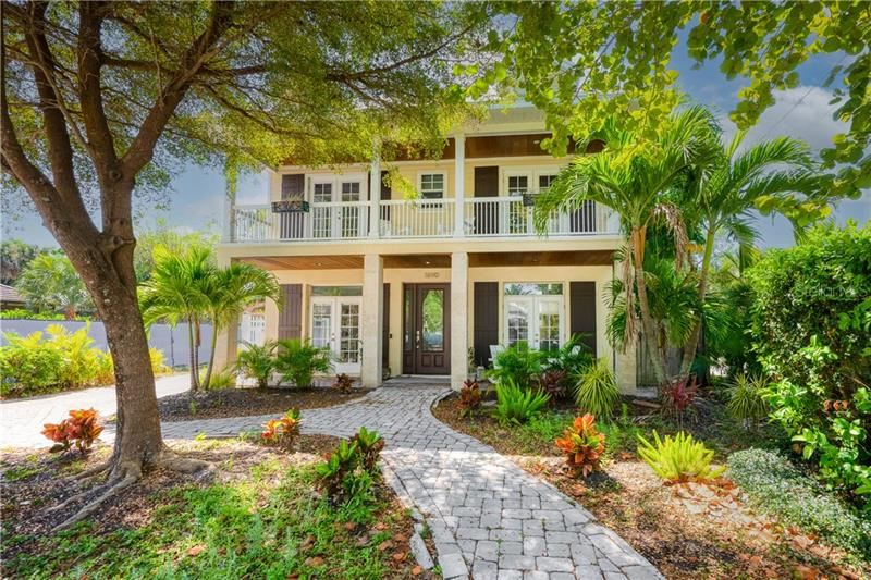 1690 ARLINGTON STREET, Sarasota, FL 34239 - #: A4495615