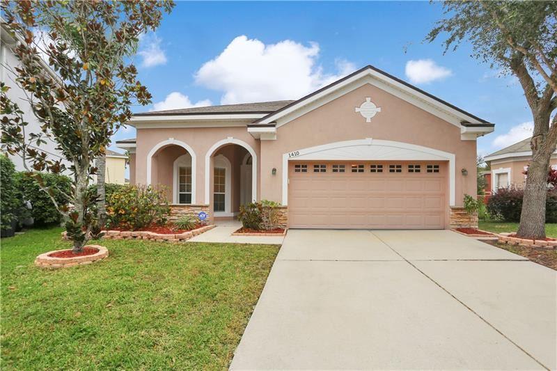 1410 SWAINSON COURT, Orlando, FL 32837 - #: O5905615