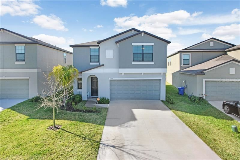 11135 HUDSON HILLS LANE, Riverview, FL 33579 - #: T3231615