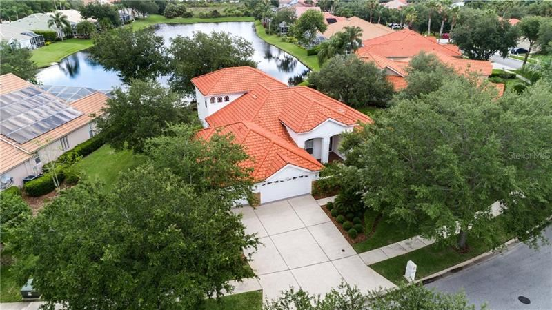 10242 ESTUARY DRIVE, Tampa, FL 33647 - MLS#: T3241615