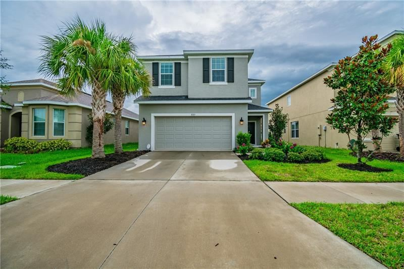 8205 BELLE GROVE COURT, Riverview, FL 33578 - #: U8052615
