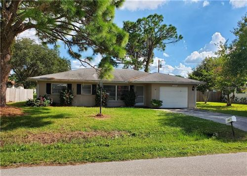 Photo of 1115 RINGTAIL ROAD, VENICE, FL 34293 (MLS # A4457616)