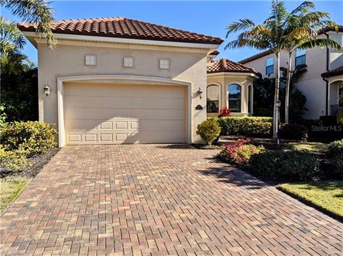 Photo of 5819 TITLE ROW DRIVE, BRADENTON, FL 34210 (MLS # A4488616)