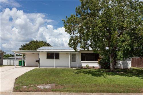 Photo of 2616 LEEWOOD BOULEVARD, MELBOURNE, FL 32935 (MLS # A4511616)