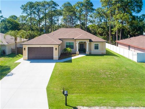 Photo of 3367 CAKE TERRACE, NORTH PORT, FL 34286 (MLS # C7428616)