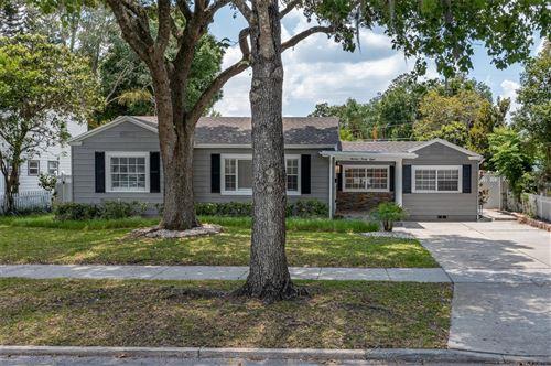 Photo of 1338 STETSON STREET, ORLANDO, FL 32804 (MLS # O5935616)