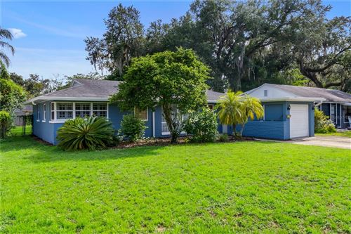 Photo of 1218 GOLFVIEW STREET, ORLANDO, FL 32804 (MLS # O5941616)
