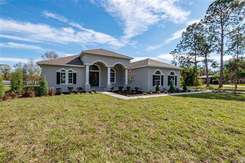 Photo of 17205 HANNA ROAD, LUTZ, FL 33549 (MLS # T3219616)