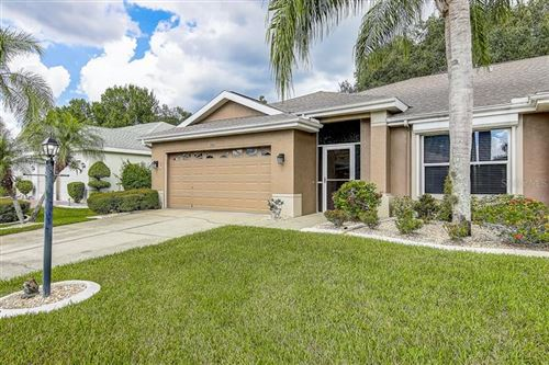 Photo of 738 MASTERPIECE DRIVE #738, SUN CITY CENTER, FL 33573 (MLS # T3258616)