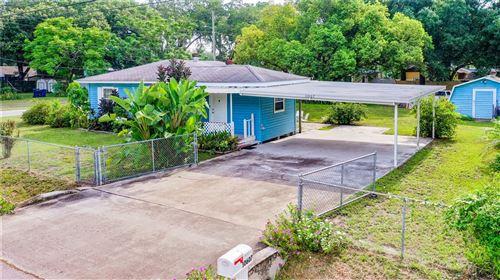 Photo of 10607 SASSAFRAS STREET, TAMPA, FL 33617 (MLS # T3320616)