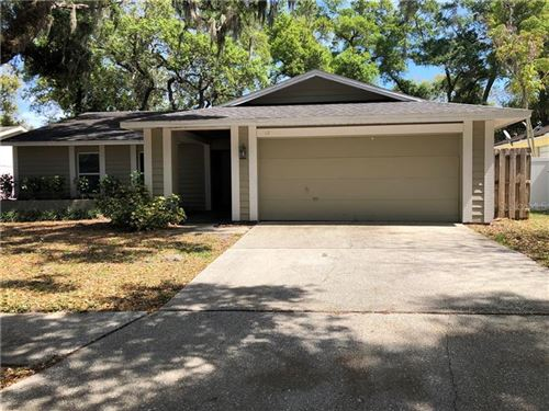 Photo of 12 HARBOR COVE STREET, SAFETY HARBOR, FL 34695 (MLS # U8078616)