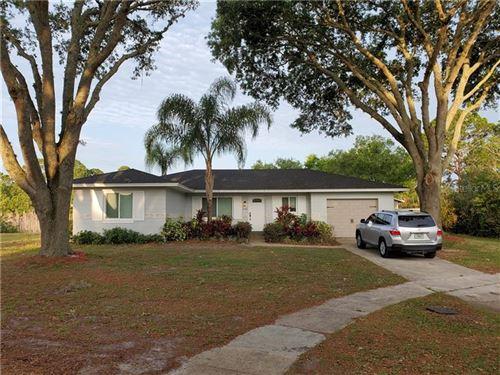 Photo of 2102 HAINLIN COURT, DELTONA, FL 32738 (MLS # V4918616)