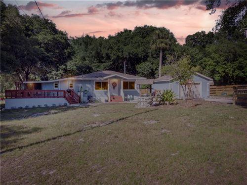 Photo of 370 BEAVER RD, OSTEEN, FL 32764 (MLS # V4919616)