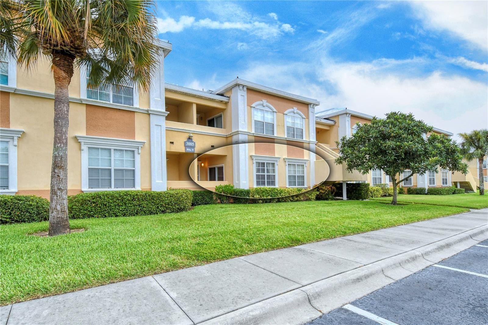 3005 CHIANTI COURT #102, Sarasota, FL 34237 - #: A4512616