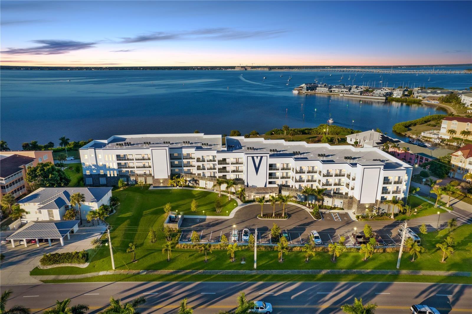 1425 PARK BEACH CIRCLE #122, Punta Gorda, FL 33950 - #: C7445616
