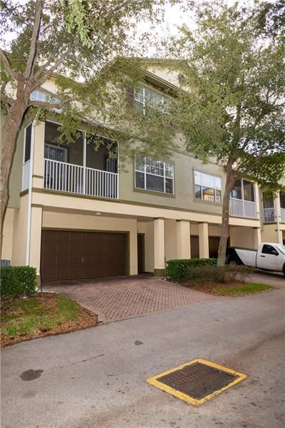 2604 GRAND CENTRAL PARKWAY #9, Orlando, FL 32839 - MLS#: O5844616