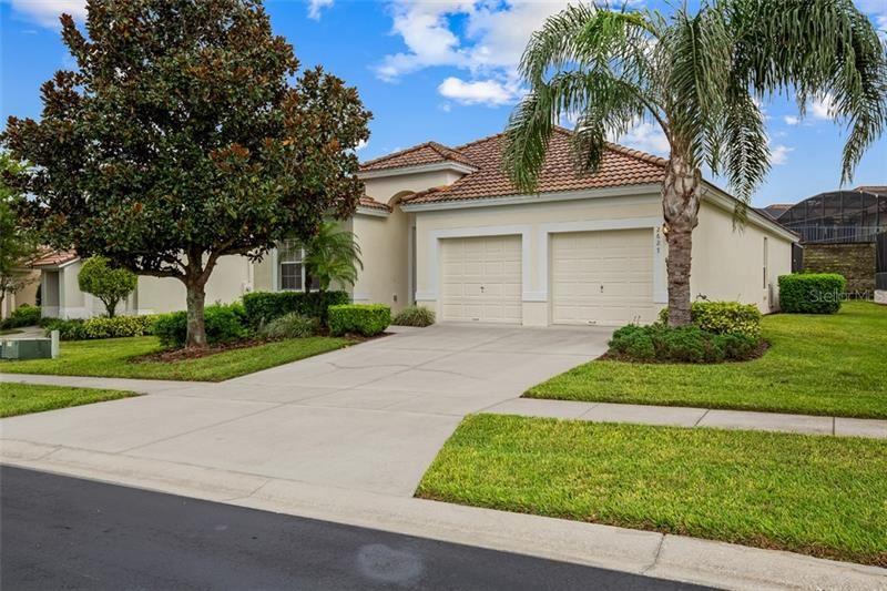 2627 ARCHFELD BOULEVARD, Kissimmee, FL 34747 - #: S5041616