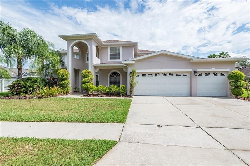 6606 BUCKINGHAM PALMS WAY, Tampa, FL 33647 - MLS#: T3253616