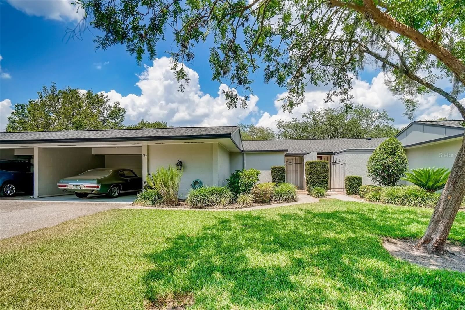 527 E ORANGE STREET #2, Altamonte Springs, FL 32701 - #: T3311616