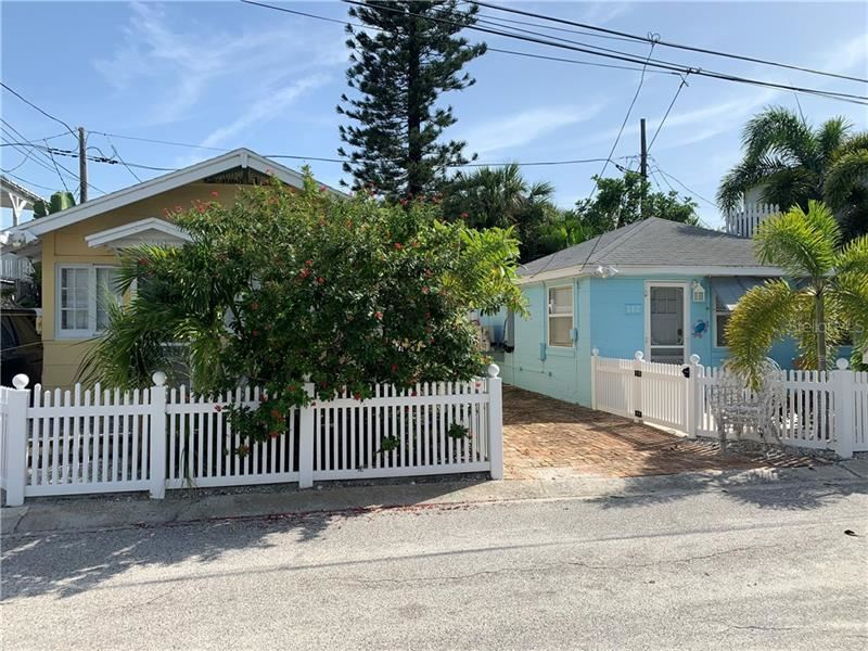 117 90TH AVENUE, Treasure Island, FL 33706 - #: U8096616