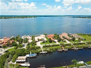 Photo of 3615 HAWK ISLAND DRIVE, BRADENTON, FL 34208 (MLS # A4404617)