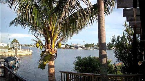 Photo of 405 NORMANDY ROAD, MADEIRA BEACH, FL 33708 (MLS # G5044617)