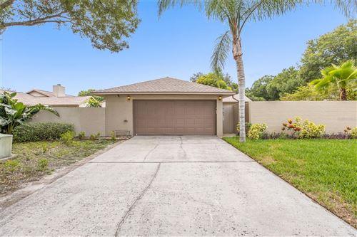 Photo of 2752 MONICA LANE, PALM HARBOR, FL 34684 (MLS # O5953617)