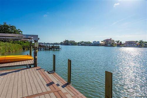 Tiny photo for 204 HARBOR VIEW LANE, LARGO, FL 33770 (MLS # T2881617)