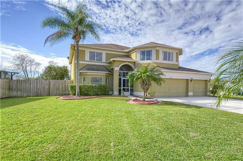 Photo of 1439 OCEAN REEF ROAD, WESLEY CHAPEL, FL 33544 (MLS # U8107617)