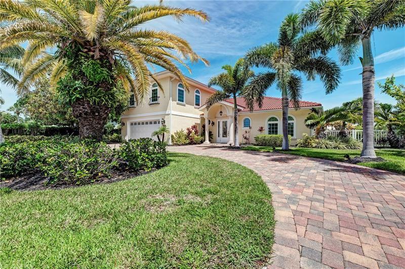 Photo of 621 FOXWORTH LANE, HOLMES BEACH, FL 34217 (MLS # A4442617)