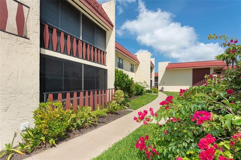 Photo of 84 BOUNDARY BOULEVARD #164, ROTONDA WEST, FL 33947 (MLS # D6118617)