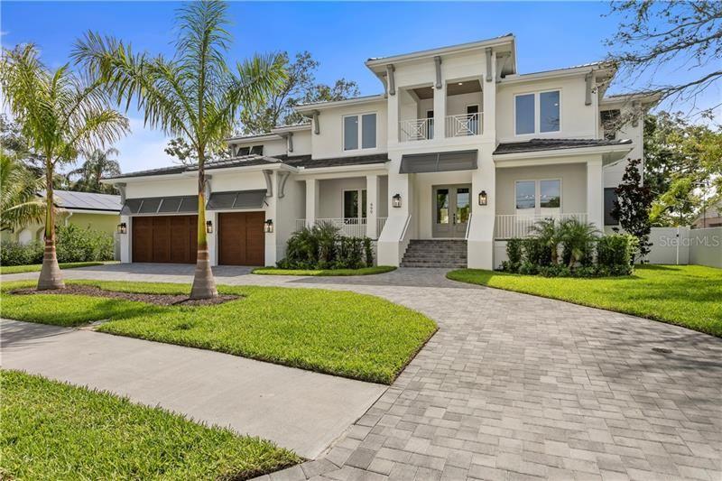 499 LUCERNE AVENUE, Tampa, FL 33606 - MLS#: T3217617