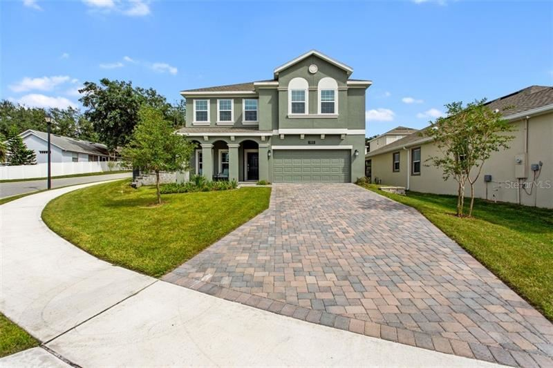 1155 DORA PARC LANE, Mount Dora, FL 32757 - MLS#: T3247617