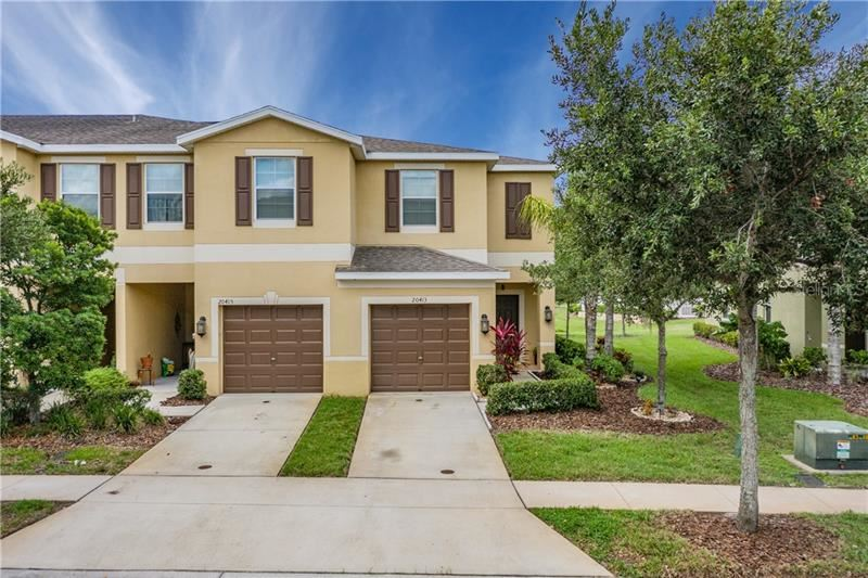 20413 BERRYWOOD LANE, Tampa, FL 33647 - MLS#: U8091617