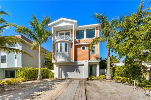 Photo of 206 CHURCH AVENUE, BRADENTON BEACH, FL 34217 (MLS # A4479618)