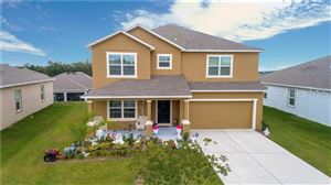Photo of 1248 WATER WILLOW DRIVE, GROVELAND, FL 34736 (MLS # G5016618)