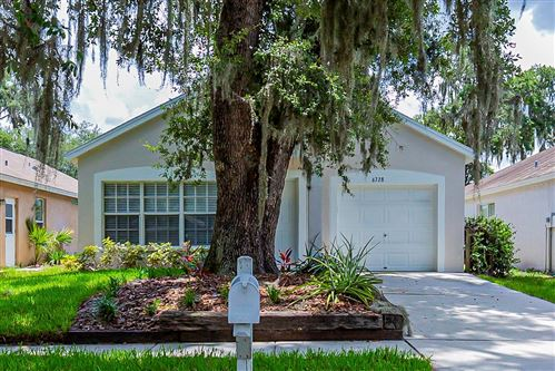 Photo of 6728 SUMMER HAVEN DRIVE, RIVERVIEW, FL 33578 (MLS # O5953618)
