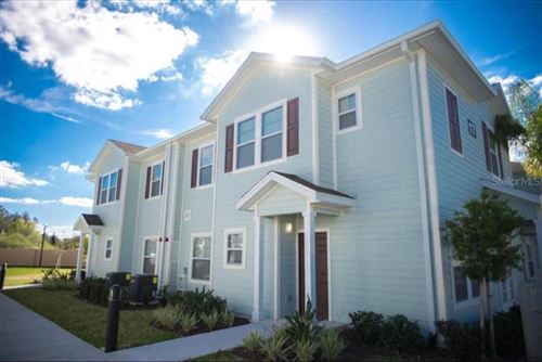 Photo of 3230 CUPID PLACE, KISSIMMEE, FL 34747 (MLS # S5033618)