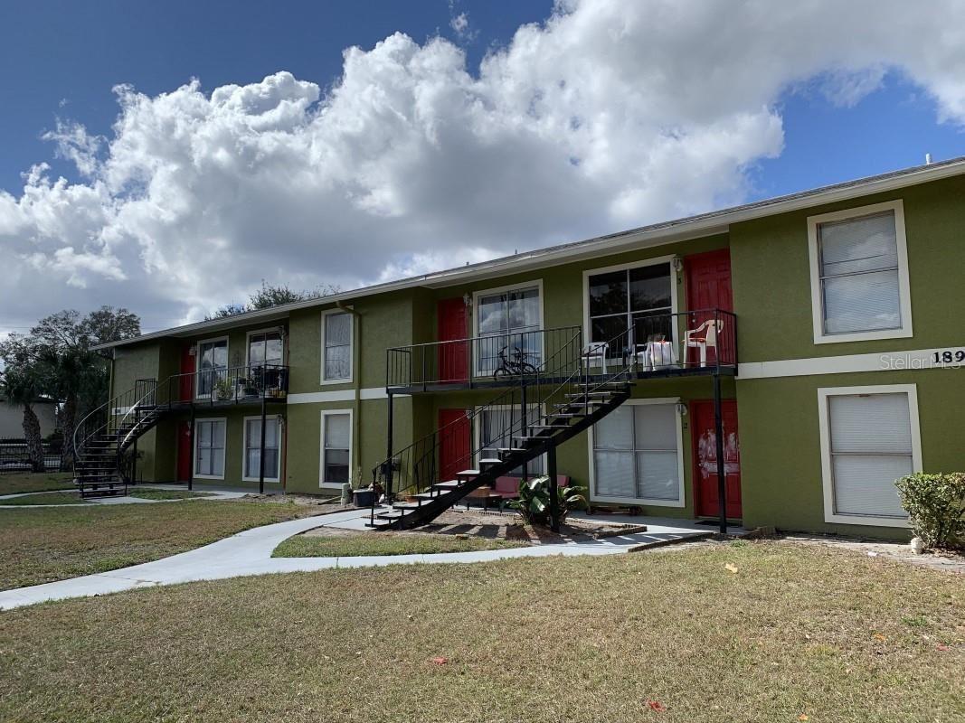 1892 CARALEE BOULEVARD #4, Orlando, FL 32822 - #: A4489618