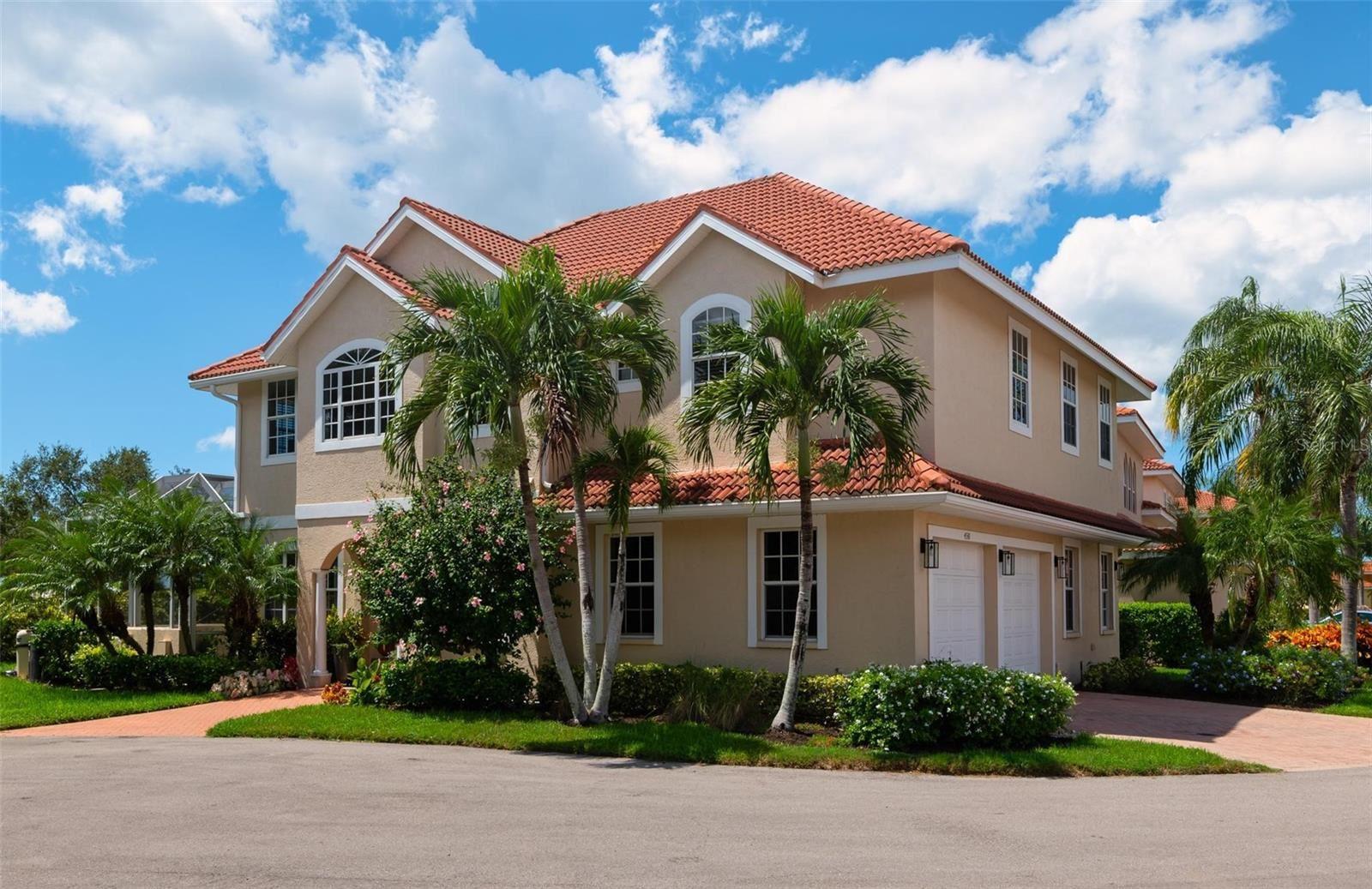 4530 MURCIA BOULEVARD #14, Sarasota, FL 34238 - #: A4512618