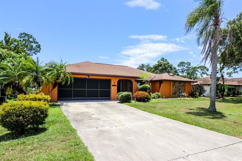 3482 GREAT NECK STREET, Port Charlotte, FL 33952 - #: C7430618