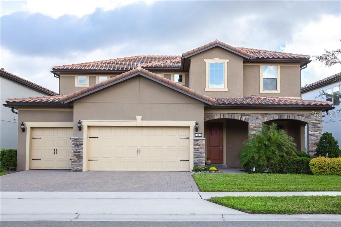 11148 LEMON LAKE BOULEVARD, Orlando, FL 32836 - MLS#: O5975618