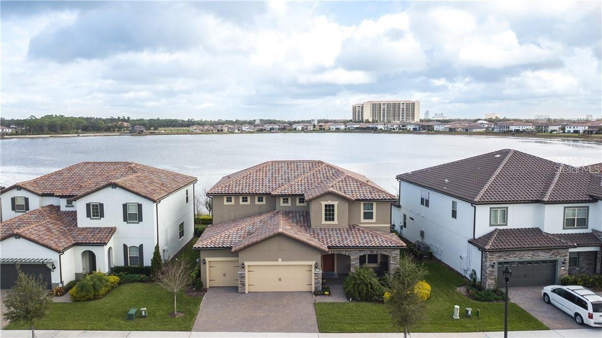Photo of 11148 LEMON LAKE BOULEVARD, ORLANDO, FL 32836 (MLS # O5975618)